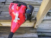 Homelite Straight Shaft Trimmer- LIKE NEW in Cherry Point, North Carolina