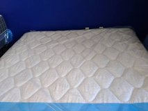 mattress queen new in plastic and includes box spring in San Clemente, California