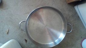 "stainless pan 12""  5 qt in Fort Rucker, Alabama"