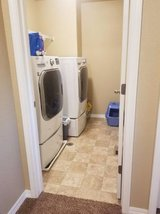 lg front load washer and dryer in Colorado Springs, Colorado