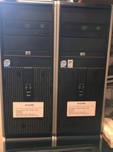 lot of 3 hp dc7800 in Lockport, Illinois