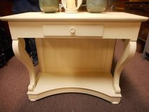gorgeous entry table in Elgin, Illinois