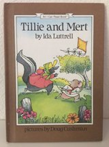 Vintage 1985 Tillie and Mert An I Can Read Book Childrens Weekly Reader Hard Cover in Chicago, Illinois