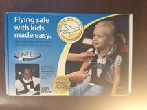 cares - child aviation restraint system FAA Approved in Fort Lewis, Washington