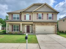 4 Bedroom Open Floor Plan in Grovetown Pending in Fort Gordon, Georgia