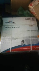 brand new in box garrison through the wall air condtioning/heater in DeKalb, Illinois