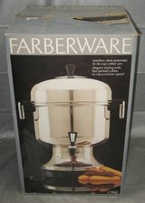 FARBERWARE Electric Coffee Maker Urn - 12-36 cups - Stainless Steel in Naperville, Illinois