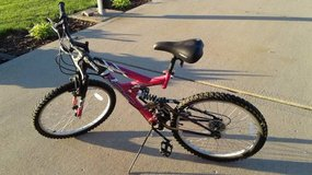 24 inch bicycle in Morris, Illinois
