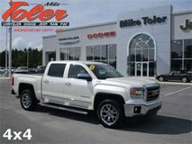 2014 GMC Sierra 1500 SLT-Back up Cam-Nav-PRICE REDUCED!-(STK-P2106A) in Cherry Point, North Carolina