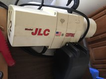 Coffing Hoist  JLC1016 3 10 W/CC 1/2 Ton   08225W in Macon, Georgia