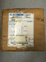 AO Smith Electric Motor 390 1/4, 1/5, 1/7 hp, 1050 rpm **New in the box** in Macon, Georgia