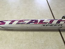 easton stealth speed ssr3b 31/21 fastpitch softball bat (-10) in Perry, Georgia
