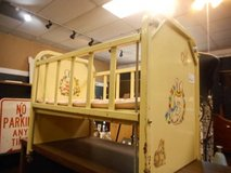 vintage doll bed(s) in St. Charles, Illinois