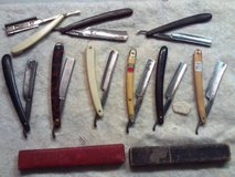 antique straight razors in Warner Robins, Georgia