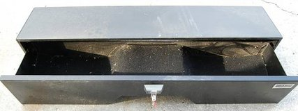 truck vault / seat vault for chevy truck in Beaufort, South Carolina