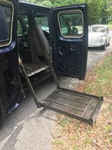 REDUCED wheelchair lift for van or RV in Wilmington, North Carolina