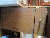 2 drawer wood cabinet office storage furniture home cabinet 90165 in Huntington Beach, California