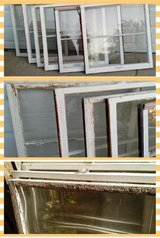 Six - Two pane windows - each in Orland Park, Illinois