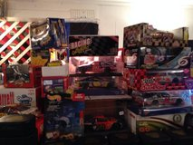 Large Nascar Collection hundreds of  pieces in Fort Campbell, Kentucky