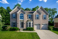 Beavercreek 2-Story with Finished Basement in Wright-Patterson AFB, Ohio