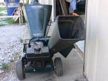 8.5 HP Craftsman Wood Chipper in Bowling Green, Kentucky