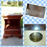 Night Stand/End Table in Naperville, Illinois
