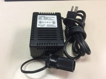 sa66-85a power supply ac adapter transformer 120v dc 9v 12v in Macon, Georgia