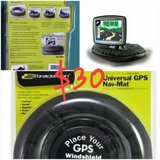 GPS Friction pad in Bellaire, Texas