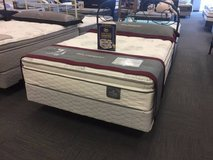 ***LAST QUEEN SET***Serta Hotel Reserve Super PillowTop (REG $1399) in Beaufort, South Carolina