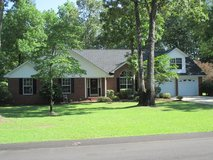 2985 Tidewater Drive in Shaw AFB, South Carolina