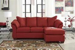 DARCY SALSA SOFA CHAISE in Pearl Harbor, Hawaii