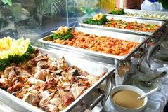 Event Catering OR Food Truck for Weddings, Graduations, Parties & More in DeKalb, Illinois