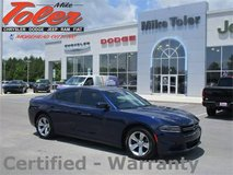 2015 Dodge Charger SE-Certified-Warranty-PRICE REDUCED!-(STK-14161A) in Cherry Point, North Carolina