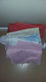 5 USED Bath Towels in Moody AFB, Georgia