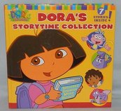 Dora's Storytime Collection 7 Stories (Dora the Explorer) Hard Cover Book. in Shorewood, Illinois