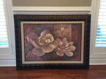 Large Decorative Magnolia Flower Picture in Pleasant View, Tennessee