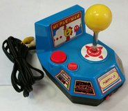 Jakks Pacific NAMCO Ms. Pacman Plug N Play TV Games 5-in-1 Galaga Xevious Mappy in Morris, Illinois