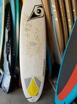 Surfboard > 7 foot funboard/BIC EGG/Lots of options in Wilmington, North Carolina