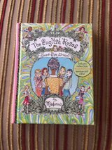 Madonna's The English Roses: Good-Bye, Grace? No. 2 Children's Hard Cover Book in Oswego, Illinois