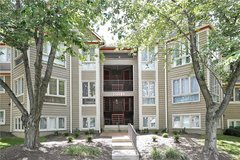Pristine 2nd floor condo for sale in the Dorsey Ha in Fort Meade, Maryland