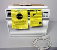 Brand New  LG Electronics 10,000-BTU 115V Window-Mounted Air Condition in Joliet, Illinois