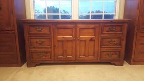 Solid Wood BUFFET in Naperville, Illinois