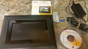 "8"" Widescreen Kodak Easy Share Digital Photo Frame Model SV-811 in Oceanside, California"