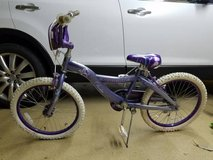 """20"""" Girls Bicycle in Naperville, Illinois"""
