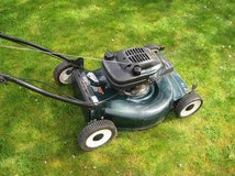"""Craftsman Eager One 22"""" Mulch Mower in Glendale Heights, Illinois"""