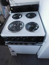 Magic Chef Apartment Size Stove in Fort Riley, Kansas