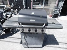 Kenmore Grill With Side Burner and Tank in Fort Riley, Kansas