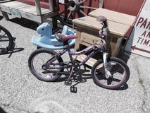 Monster High Girls Bicycle in Fort Riley, Kansas