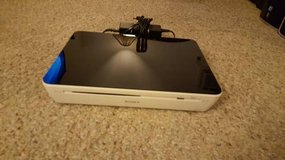 Sony NSZ-GT1 Blu-Ray Player Google TV WiFi Box HDMI in Bartlett, Illinois