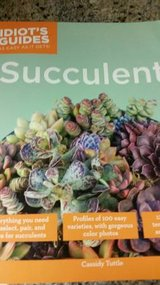 Idiots guide to Succulents in Camp Pendleton, California